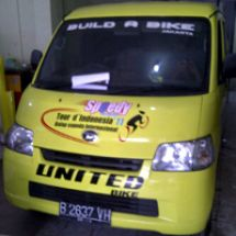 Car Graphic  united